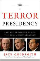The terror presidency